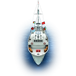 Break Bulk Vessel